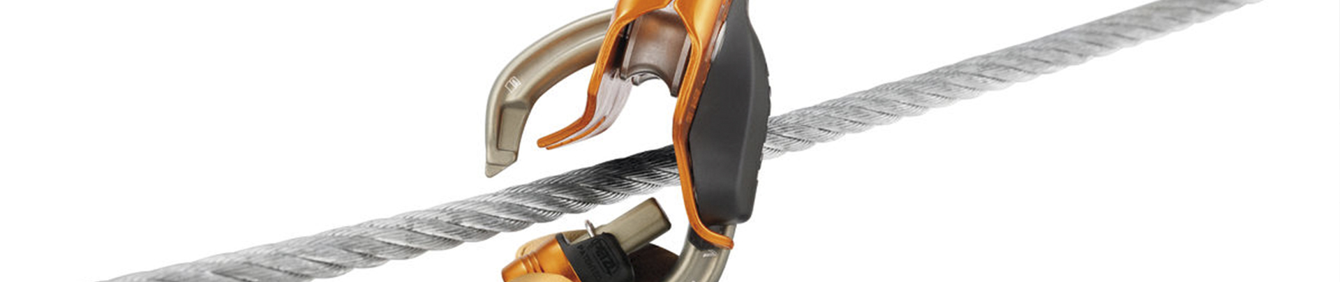 PETZL – TRAC Vs TRAC PLUS
